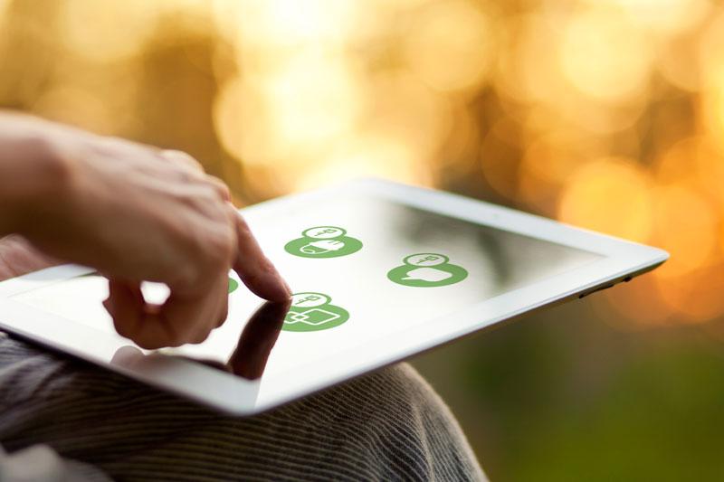 webdesign responsive apps